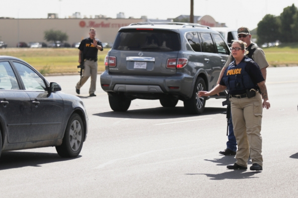 Texas shooting toll rises to seven