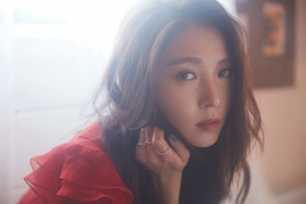 BoA to hold Seoul concert in October