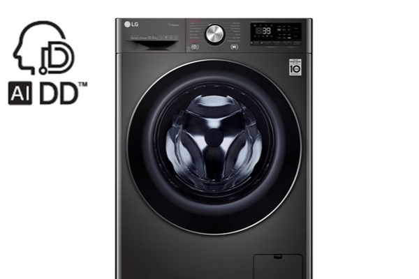 LG to expand sales of AI-powered washers in EU