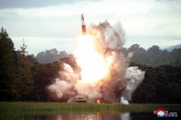 Nuke envoys of S. Korea, Russia hold talks on North Korea's denuclearization