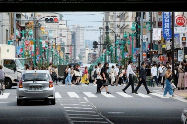 K-Pop and Kimchi: Tokyo's 'Little Seoul' shrugs off spat