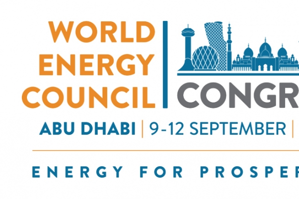 World Energy Congress to be held in UAE on 'energy for prosperity'