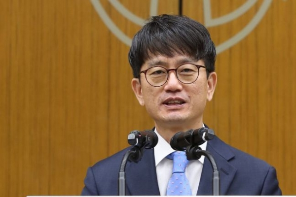 S. Korea seeks global support for NK denuclearization, peace on Korean Peninsula