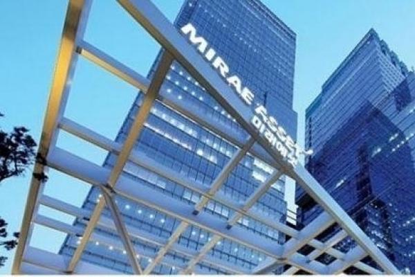 Mirae Asset Daewoo picked as best brokerage