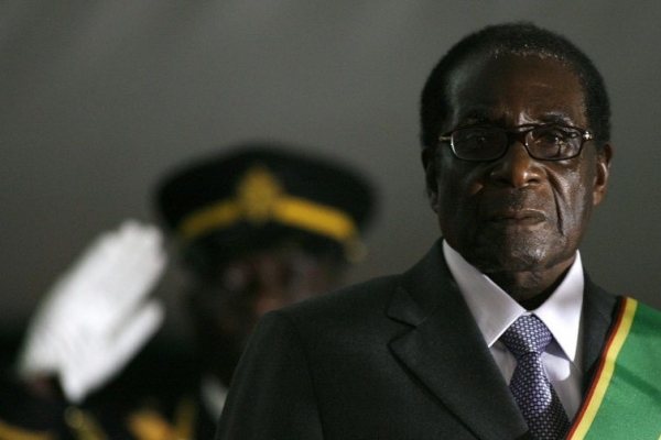 Zimbabwe ex-president Mugabe dies aged 95