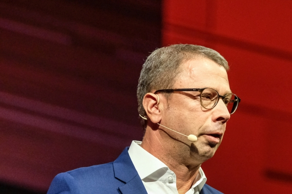 [IFA 2019] IFA executive director says trade disputes hold back innovation
