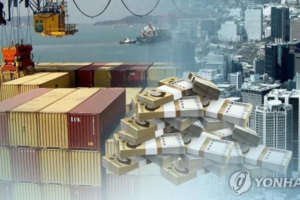 S. Korea's economy to expand 1.9% in 2019: KERI