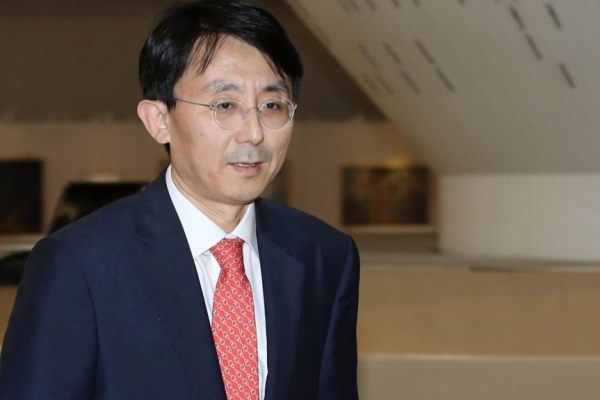 High-ranking S. Korean envoys visited U.S. over GSOMIA issue: sources