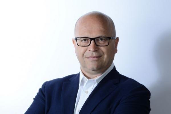Genesis recruits world-renowned auto designer Filippo Perini