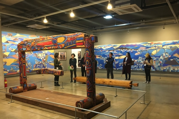 Korea Art Week seeks to reach out to public