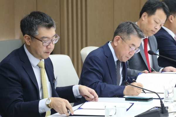 South Korea forms consultative group to back global M&As