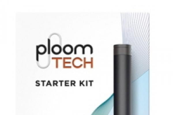 JTI's Ploom Tech enters duty-free stores