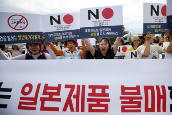 S. Korea's imports of Japanese beer nose-dive amid boycott
