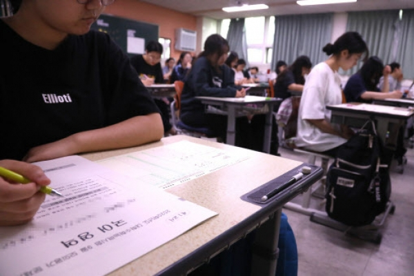 [Feature] Cho Kuk scandal reignites debate on college admissions system