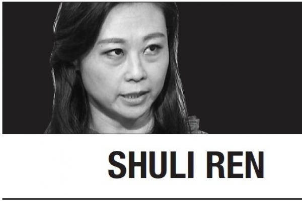 [Shuli Ren] What's worse than corrupt billionaires? Socialism