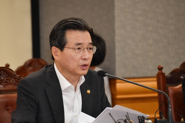 S. Korea considers releasing oil reserves in case of supply problem