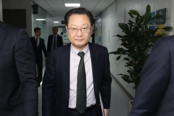 S. Korea appoints ex-deputy NIS director as new ambassador to Israel