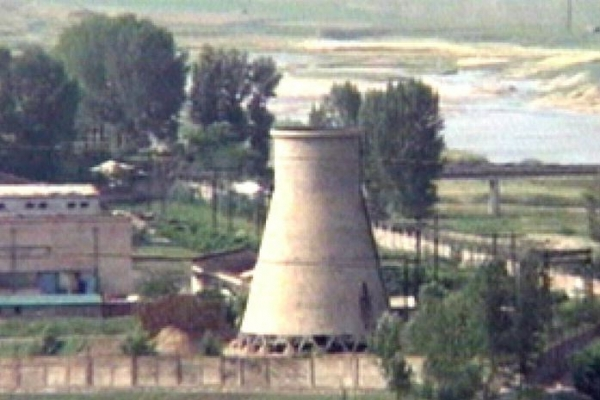 NK nuclear reactor shut down for enough time for re-fuelling: IAEA