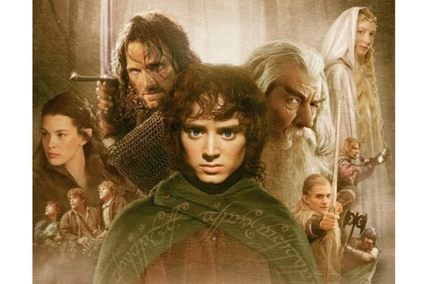 'Lord of the Rings' show to start filming in New Zealand