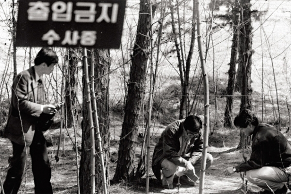 Police find suspect in 30-year-old Hwaseong serial murder case