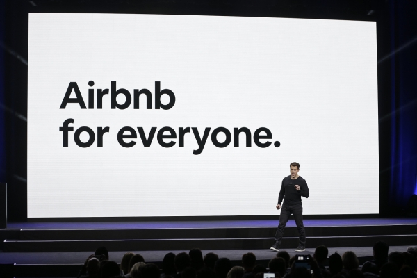 Airbnb announces plans to go public in 2020