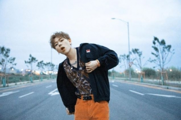 Zico to release 1st full-length solo album