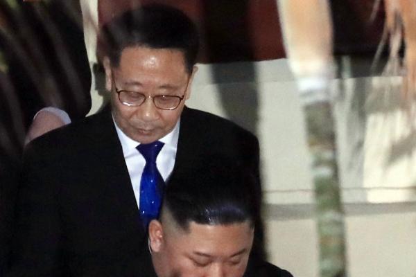 N. Korea's seasoned negotiator responds quickly to Trump's 'new method'