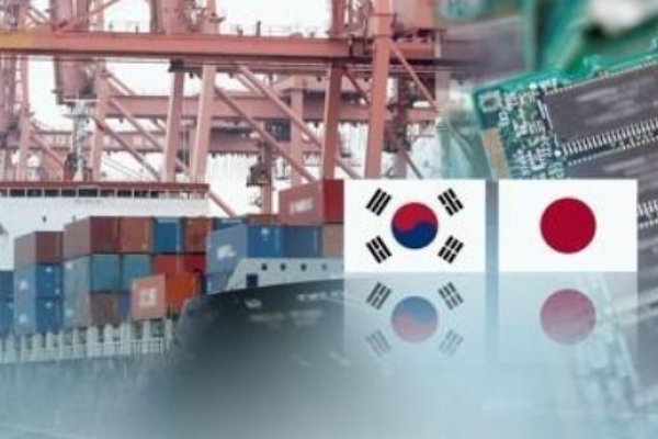 S. Korea remains Japan's 3rd-largest trade partner despite export curbs
