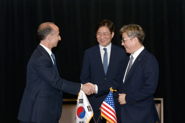 South Korea to purchase US LNG worth $9.6b