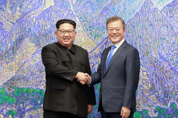 Are inter-Korean relations back on track?