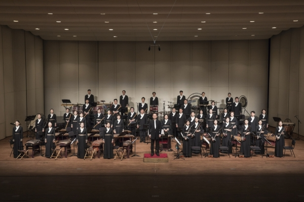 Gugak orchestra to present works composed by foreigners