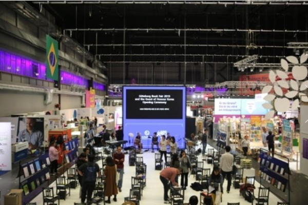 S. Korea joins Gothenburg Book Fair as guest of honor