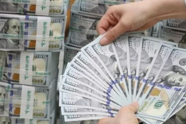 S. Korea's overseas direct investment hits all-time high in Q2