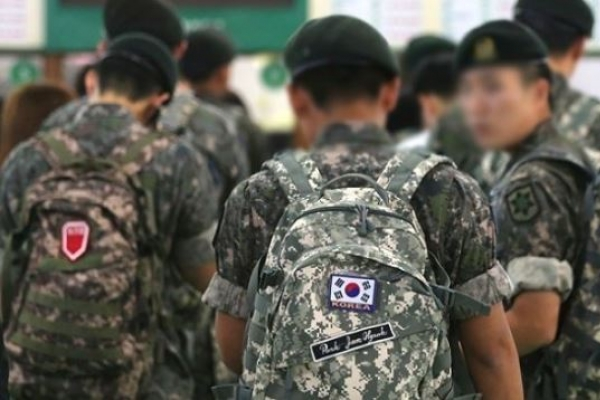 Military to lower bar for active duty conscripts amid population decline