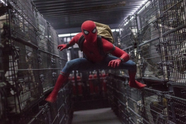 Sony, Marvel strike deal for new 'Spider-Man' film