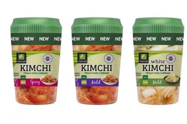 Pulmuone's kimchi tops market share in US