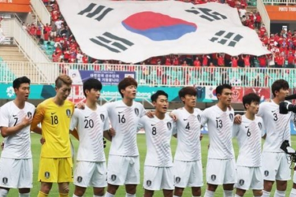 S. Korean flag expected to be raised in Pyongyang during World Cup qualifier: ministry