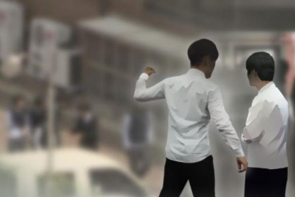 친구끼리 장난이었다?…고교생 목졸린뒤 '의식불명'