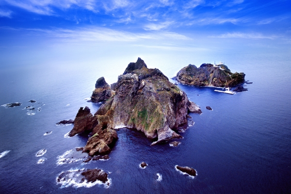 S. Korea strongly protests Japan's claim over Dokdo, vows stern response