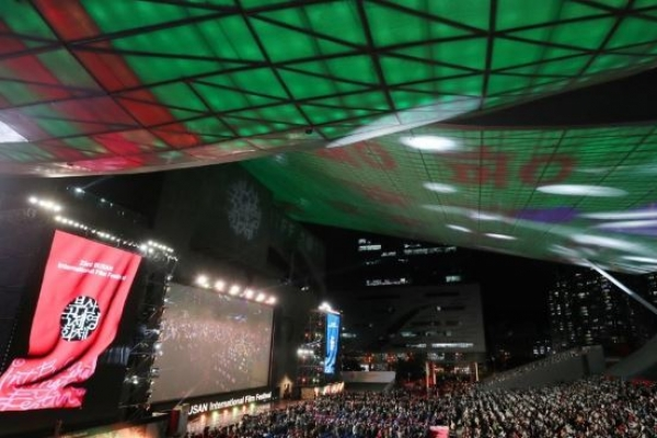 Busan film festival set to kick off 24th edition
