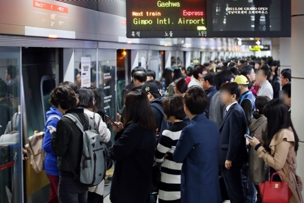 Subway, railway workers in Seoul, Gyeonggi Province plan strikes starting next week