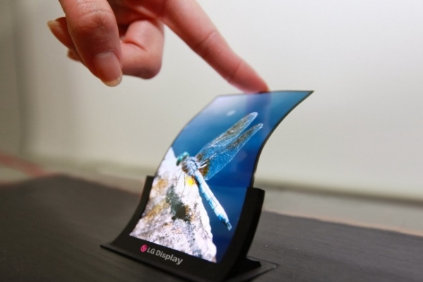LG Display sheds one-quarter of executives
