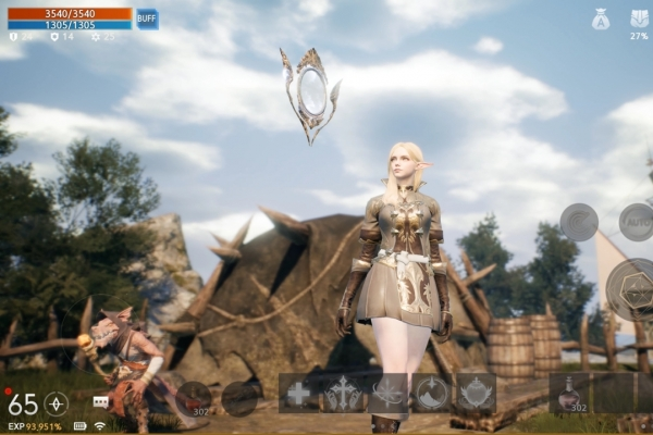 NCSoft gives more info on Lineage2M launch