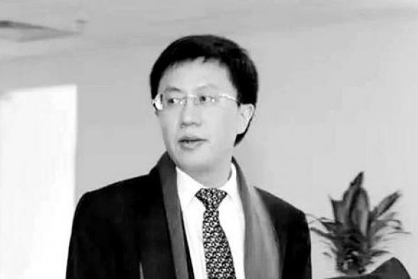 중국 40대 '비밀의 금융재벌' 영국서 돌연 사망