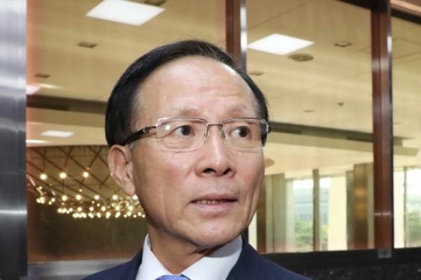 S. Korea gets US consent for new ambassador