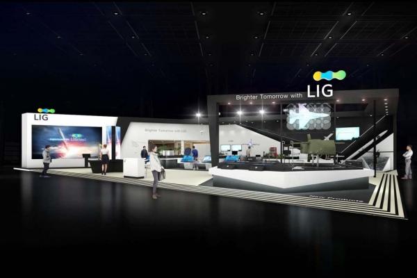 LIG Nex1 to participate in Seoul ADEX 2019