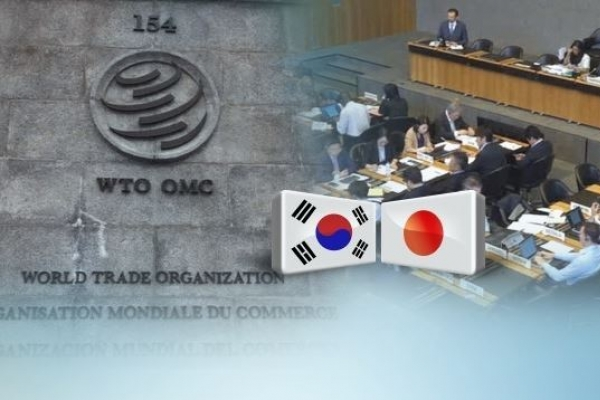 Korea, Japan to discuss export controls at WTO on Friday