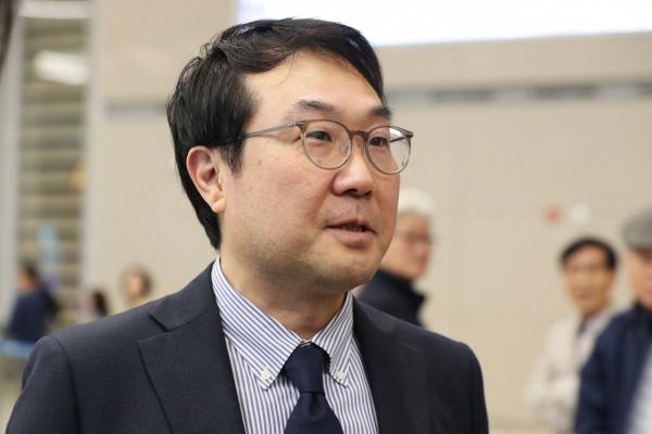 S. Korea's top nuke envoy returns from US trip