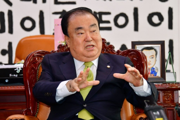 Speaker to visit Japan next month for G-20 parliamentary meeting