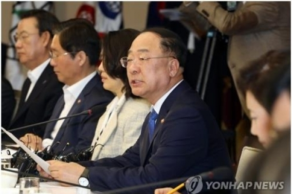 S. Korea to provide full support to boost industrial competitiveness